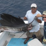 Puerto Vallarta Fishing Charters in Puerto Vallarta