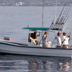 Puerto Vallarta Fishing in the bay