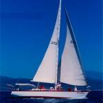 Puerto Vallarta sailing cruises