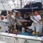Puerto Vallarta Fishing - Mahi Mahi
