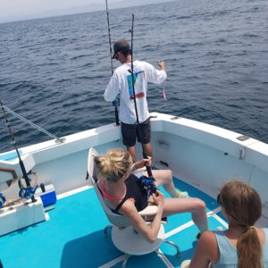 puerto vallarta deep sea fishing