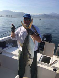 fly fishing nuevo vallarta