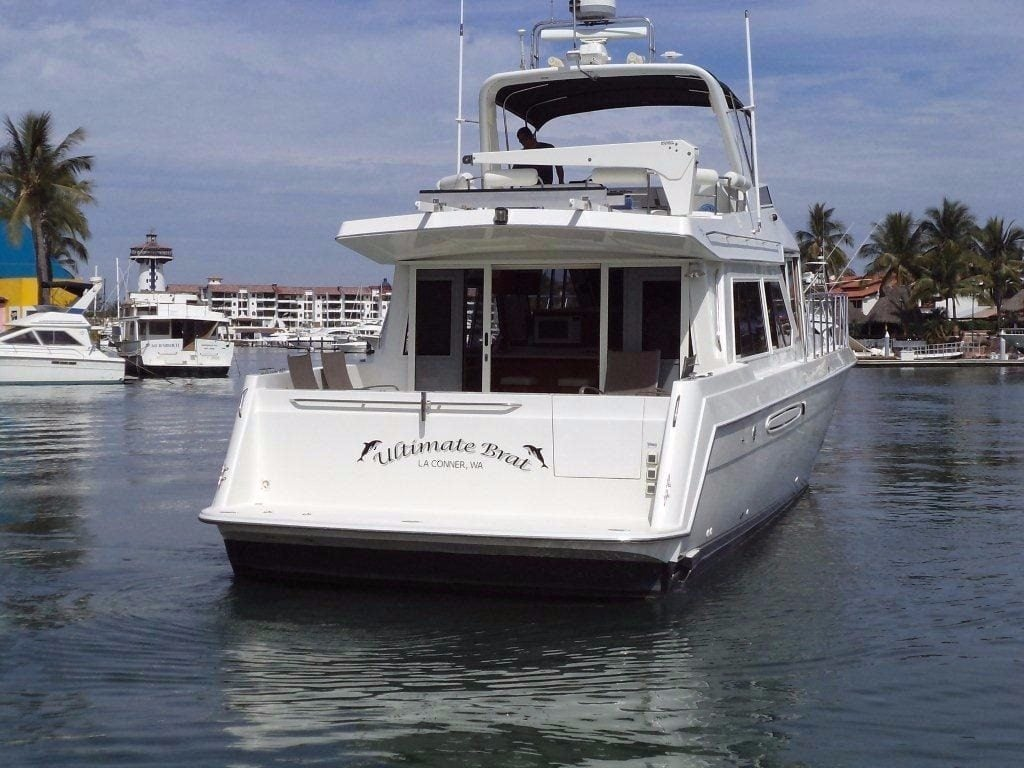 yacht puerto vallarta