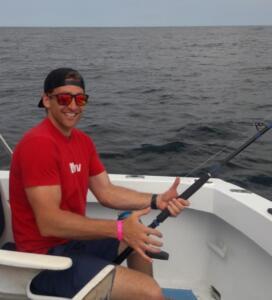 puerto vallarta fishing report for may 2019