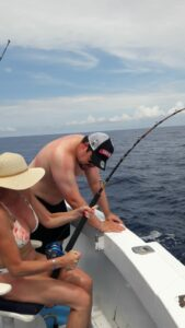 august fishing charters in puerto vallarta