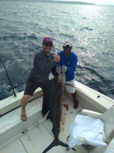 sailfish feeding in puerto vallarta