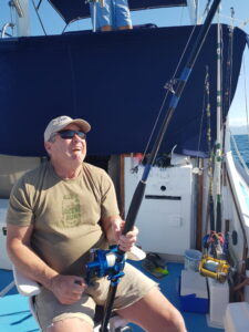 fishing for marlin in september in puerto vallarta