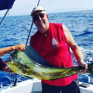 deep sea fishing claendar in puerto vallarta december