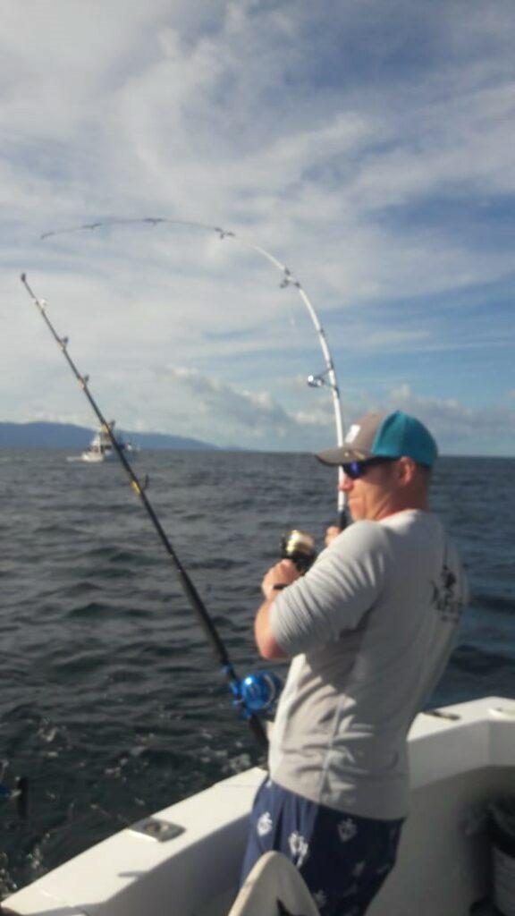 puerto vallarta fishing report january