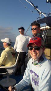 Fishing Smile