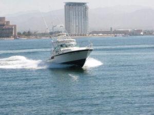 sportfishing in puerto vallarta
