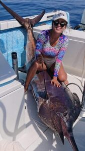 summer fishing in Puerto Vallarta