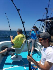 tuna fishing in puerto vallarta