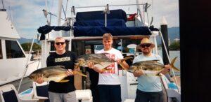 reviews of fishing in Puerto Vallarta mexico