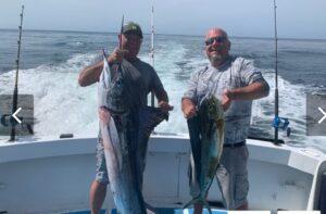 reviews for fishing in Puerto Vallarta
